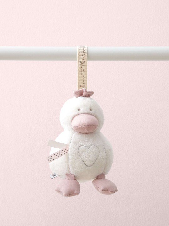 Welcome to the World - Pink Chime Duck image number 4