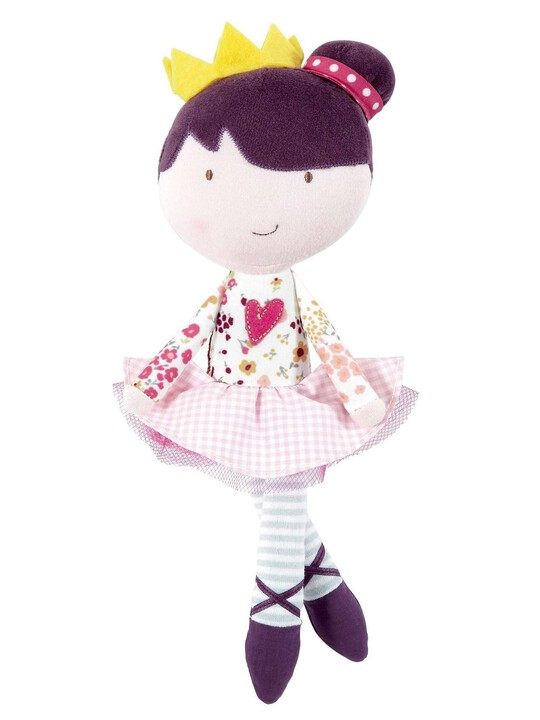 Made With Love - Princess Doll image number 2