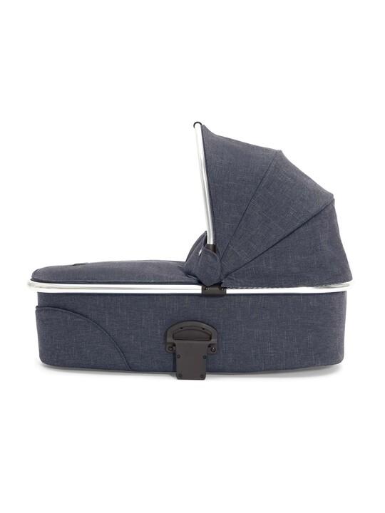 Sola2 MTX Carrycot - Blue Denim image number 1