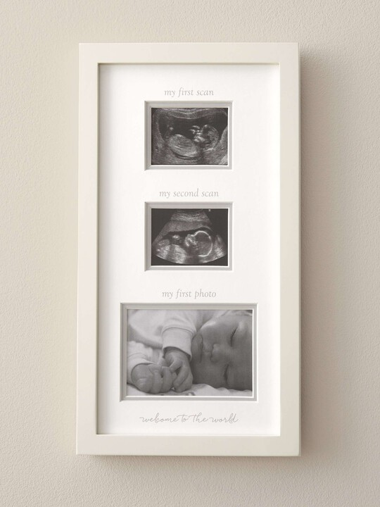 Welcome to the World - Double Scan Frame image number 2
