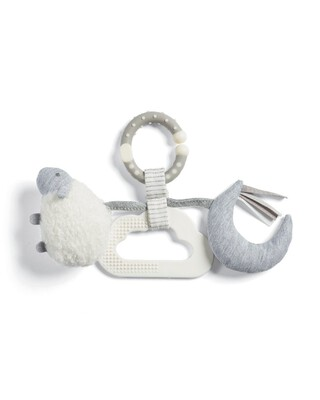 Welcome to the World Sheep Linkie Toy