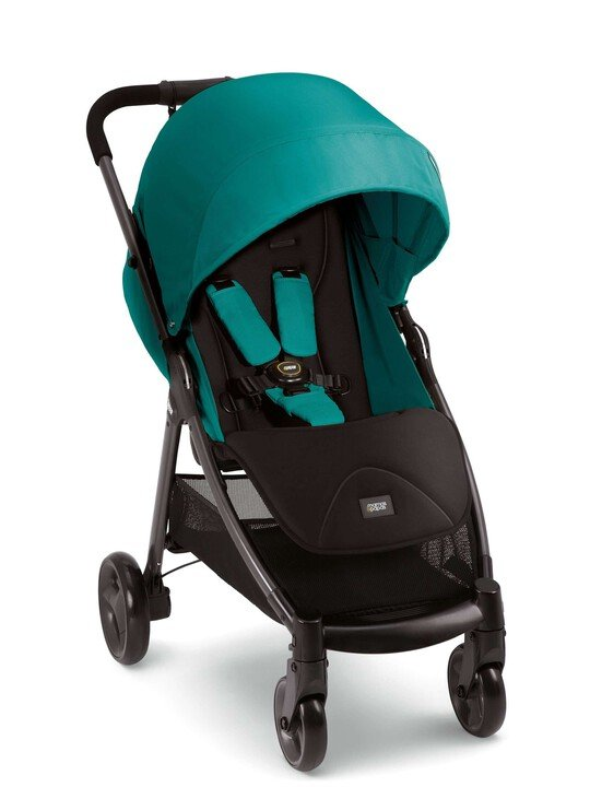 Armadillo Pushchair - Teal Tide image number 2