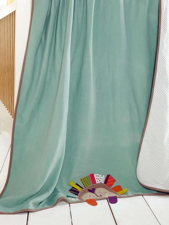 Timbuktales - Fleece Blanket - 120 x 160cm image number 6