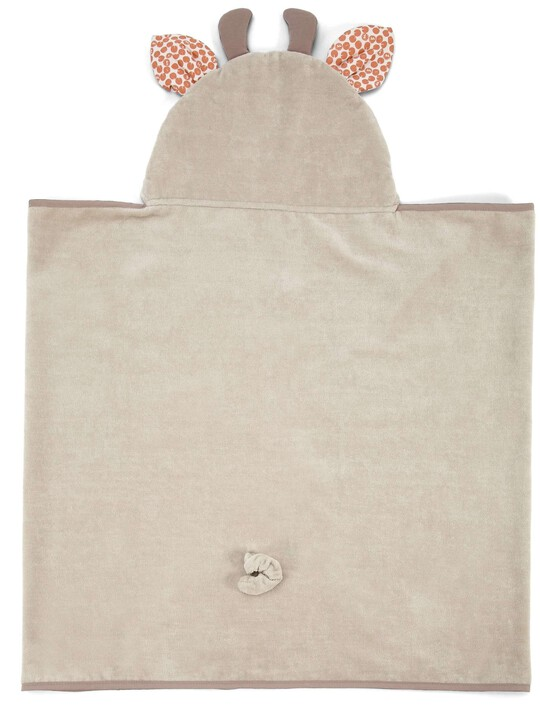 Zam Bee Zee - Hooded Towel image number 2