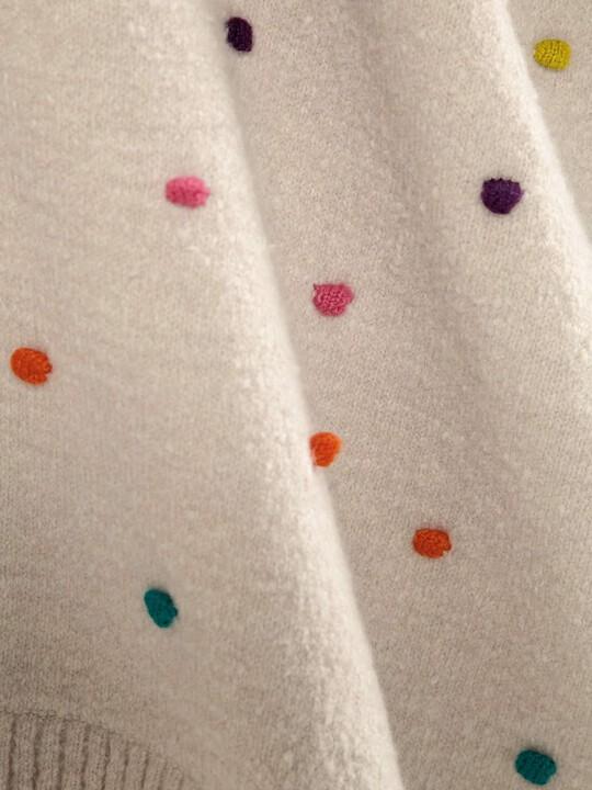 Zam Bee Zee - Knitted Blanket - 70 x 90cm image number 8