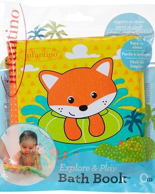 INFANTINO BATH BOOK