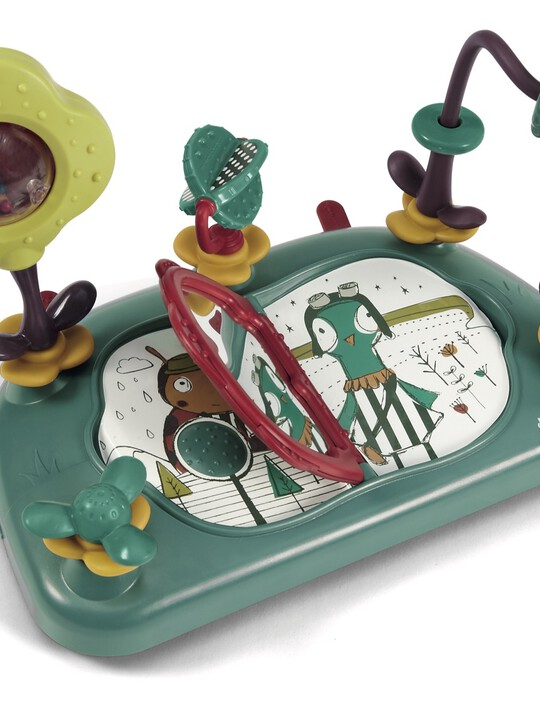 Babyplay Universal Highchair Activity Tray image number 2