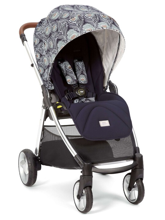 Armadillo Flip XT Stroller Liberty Collaboration image number 1