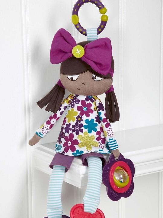 All Mine - Bonnie Rag Doll image number 1