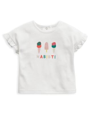 Ice Cream 'Habibti' T-Shirt