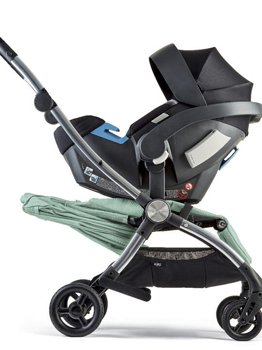 Airo Pushchair  - Mint image number 5