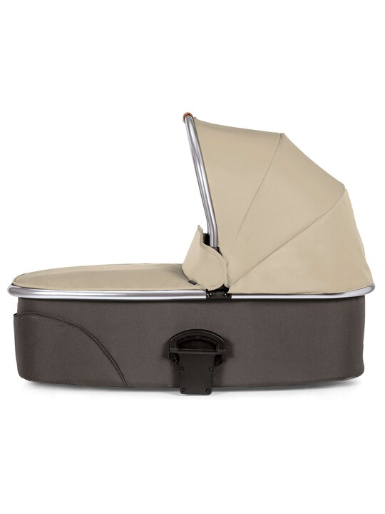 Chrome Carrycot  - Camel image number 1