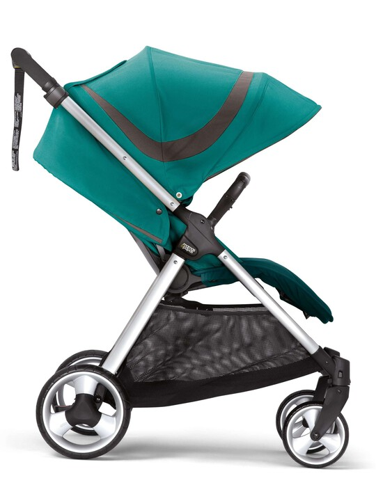 Armadillo XT Pushchair - Teal Tide image number 2