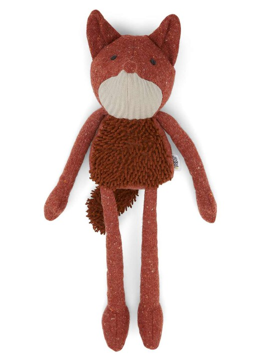 Fox - Soft Toy image number 1