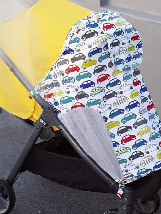 Sleep Shade - Cars image number 3
