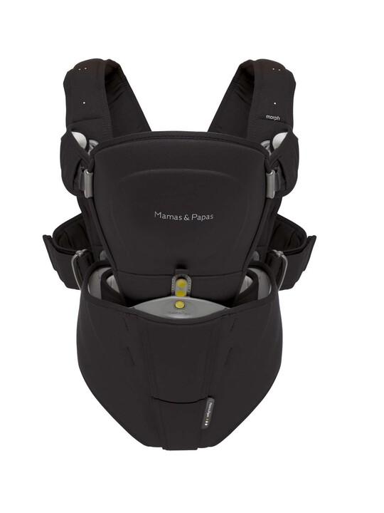 Morph Baby Carrier - Black Jack image number 1