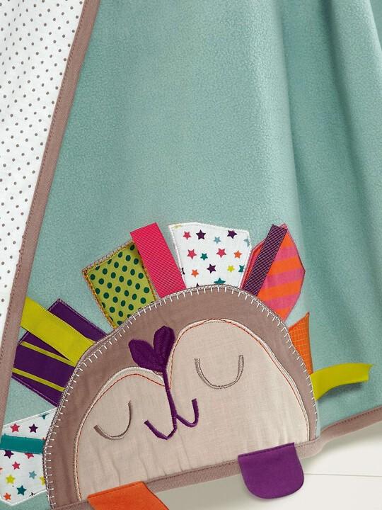 Timbuktales - Fleece Blanket - 120 x 160cm image number 4