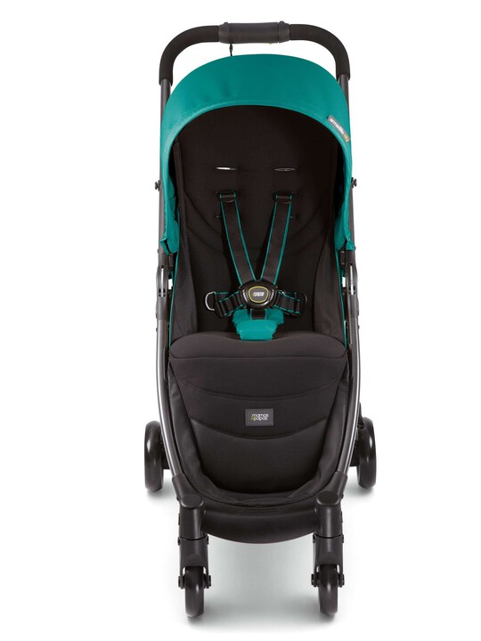 Armadillo City Pushchair - Teal Tide image number 5