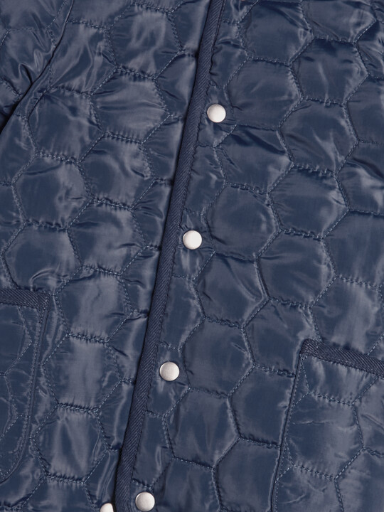 Quilted Pramsuit image number 3