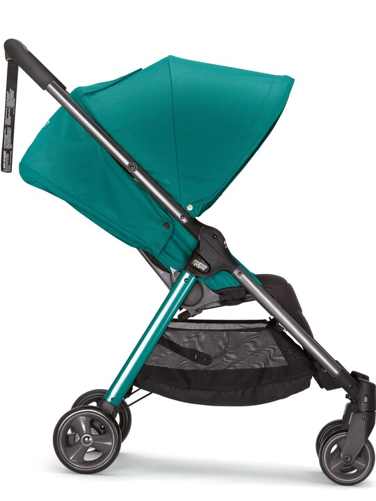 Armadillo City Pushchair - Teal Tide image number 6