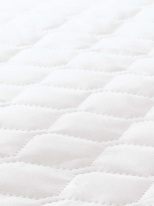Essential Cotbed Mattress Cover image number 1
