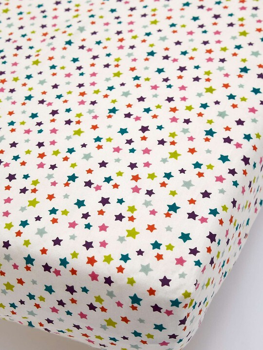 Timbuktales - Pack of Two Fitted Sheets image number 1