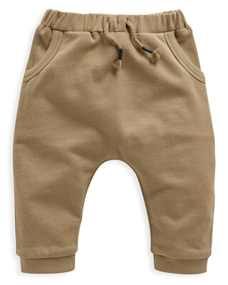 Taupe Jogger