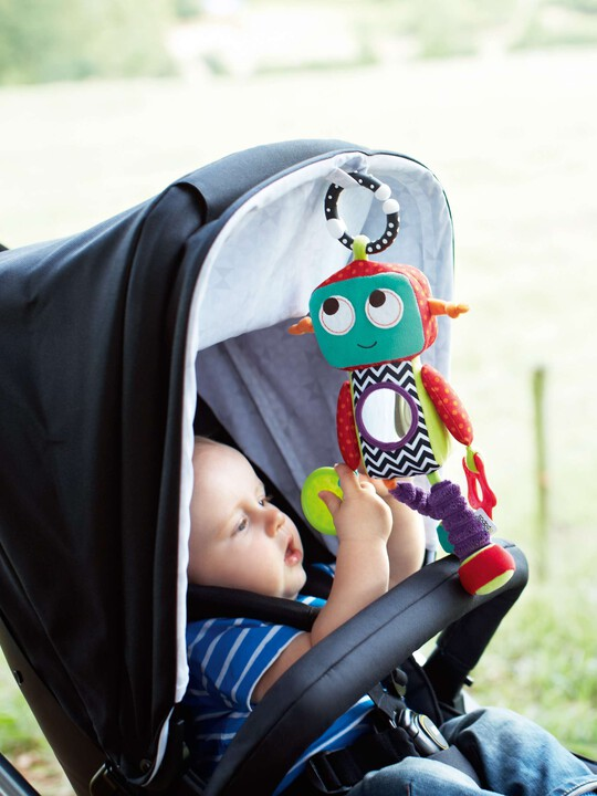 Babyplay - Klank The Robot image number 5