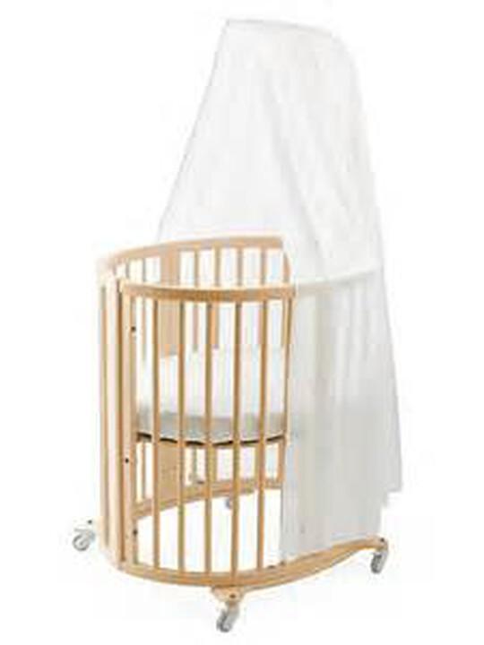 Stokke® Sleepi Canopy - White image number 1