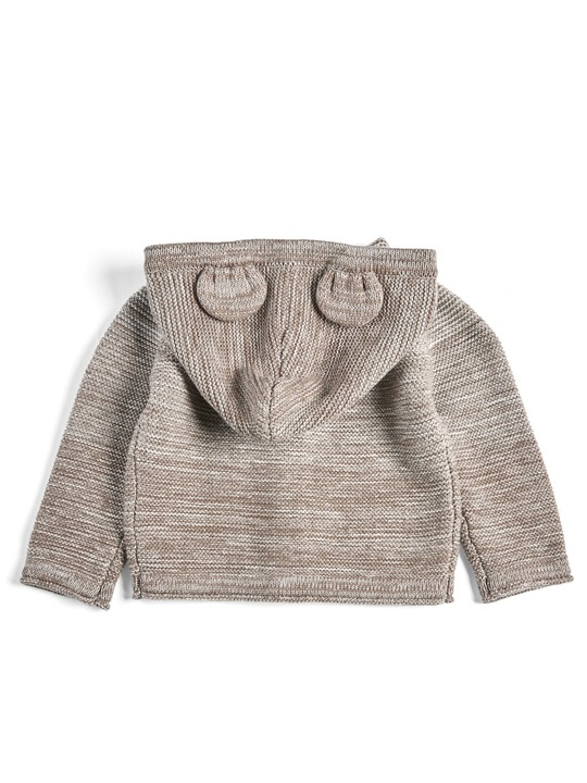 Ombre Knit Cardigan image number 2