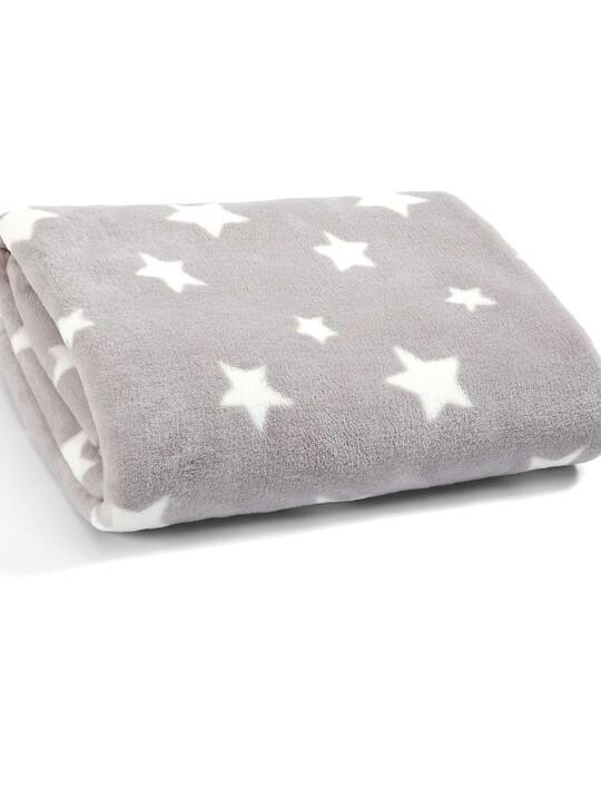 Millie & Boris - Large Fleece Blanket -120 x 160cm image number 1