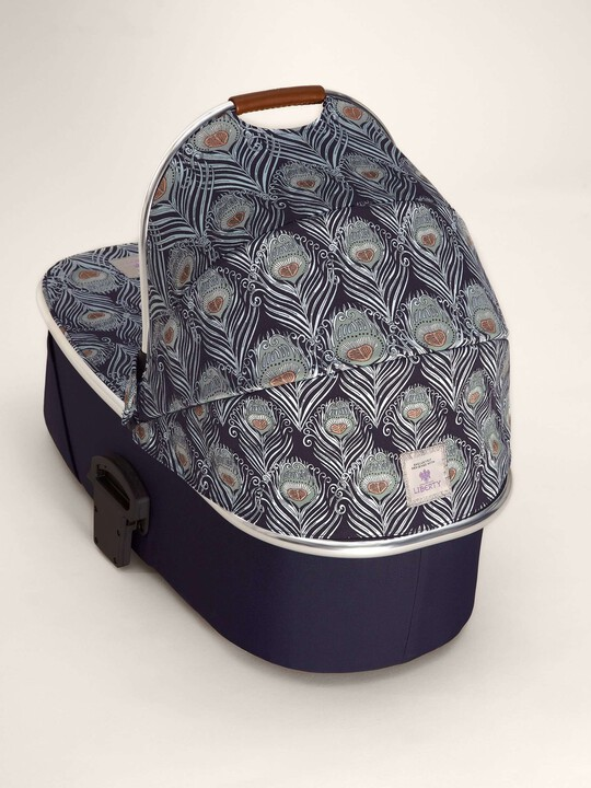 Special Edition Collaboration - Liberty Carrycot - Special Edition Collaboration - Liberty image number 5