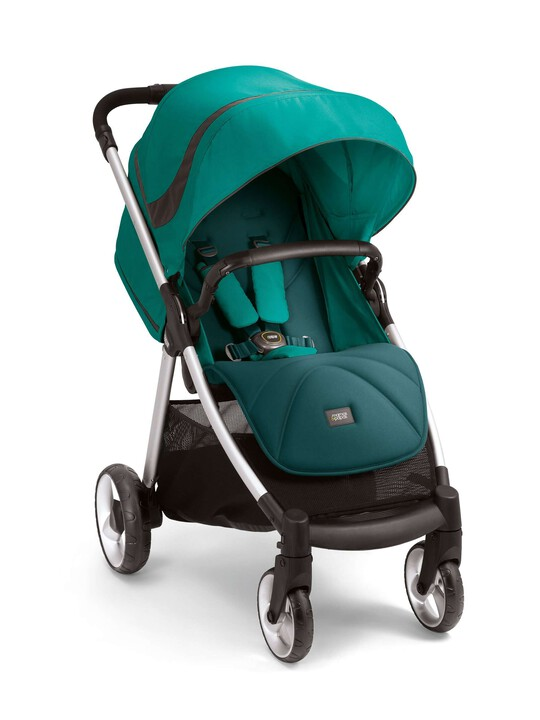 Armadillo XT Pushchair - Teal Tide image number 1
