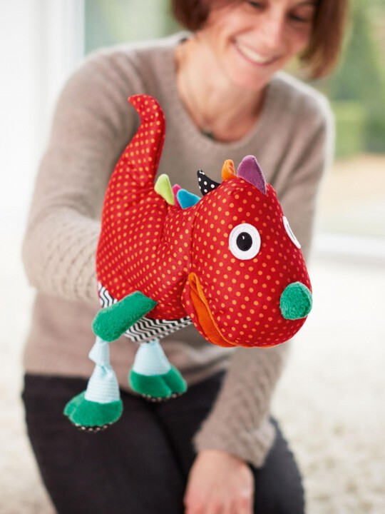 ACTIVITY TOY - DINO image number 2