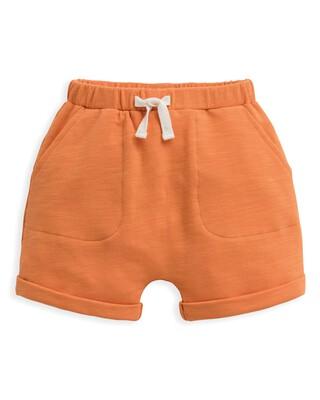 Jersey Shorts Orange