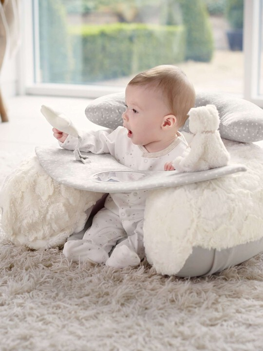 My First Sit & Play Infant Positioner image number 3
