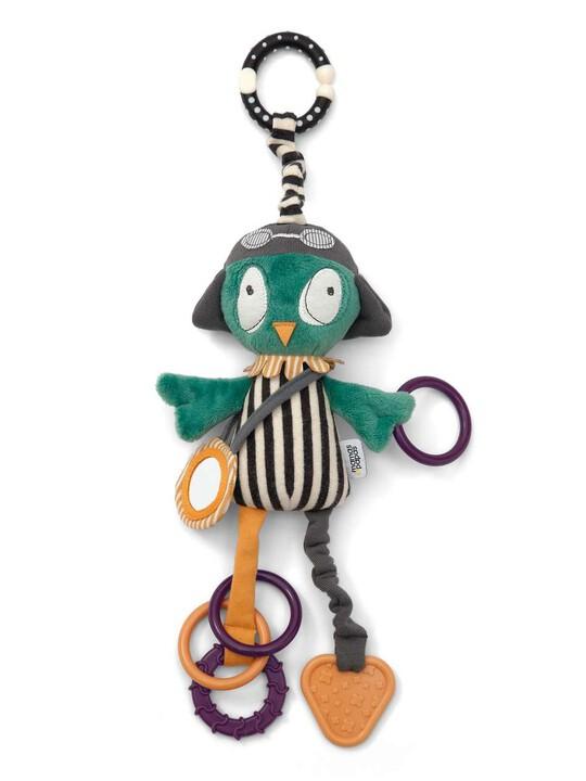 Pidge Pigeon - Activity Toy image number 1