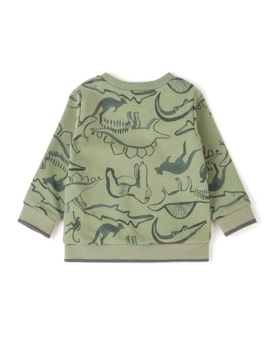 Safari Sweater image number 3