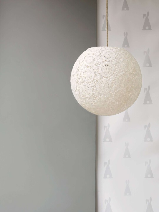 Lampshade - Welcome to the World image number 3
