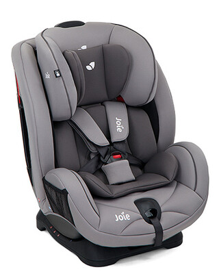Joie Stages Car Seat (group 0+/1/2) - Gray Flannel