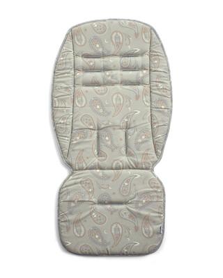 Memory Foam Liner - Paisley Crescent