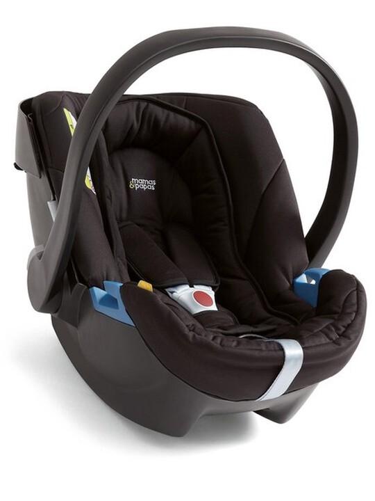 Aton Car Seat - Black Jack image number 1
