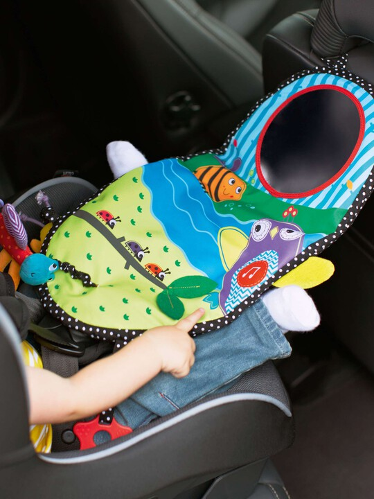 Babyplay - Activity Car Panel image number 2