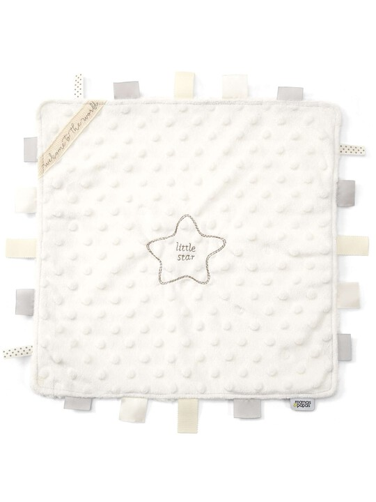 Welcome to the World - Unisex Comfort Blanket image number 1