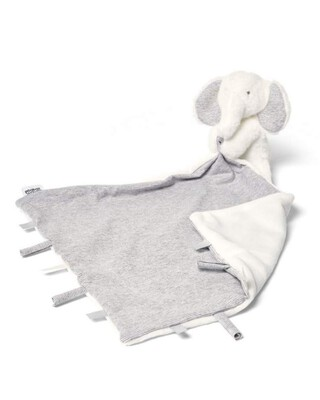 Welcome to the World Comforter - Archie Elephant