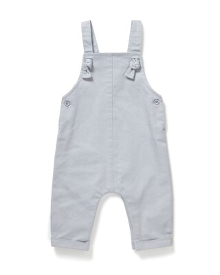 Woven Dungaree