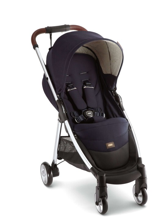 Armadillo City Pushchair - Special Edition Dark Navy image number 1