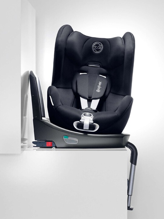 CYBEX Sirona Car Seat - Autumn Gold image number 6