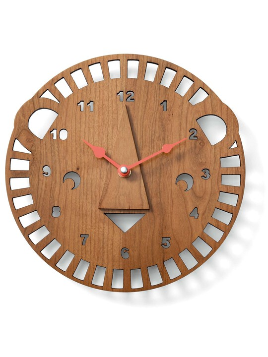 Zam Bee Zee - Clock image number 1