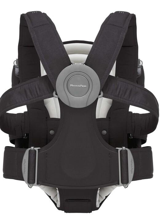Morph Baby Carrier - Black Jack image number 4